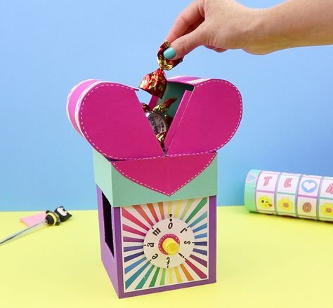 Haz un regalo con Clave Secreta para abrirlo