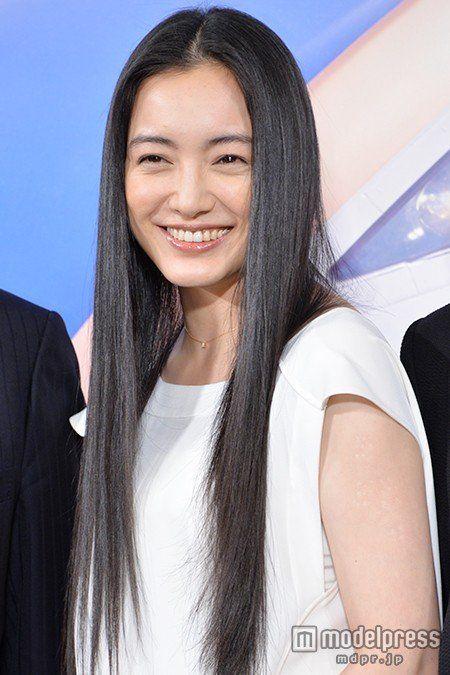 画像2 5 仲間由紀恵 新婚生活 に関する質問飛ぶ モデルプレス ジャパニーズビューティー 髪の分け目 仲間由紀恵