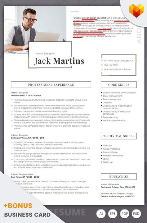 How To Make Your Resume Better With Keywords Phrases Interior