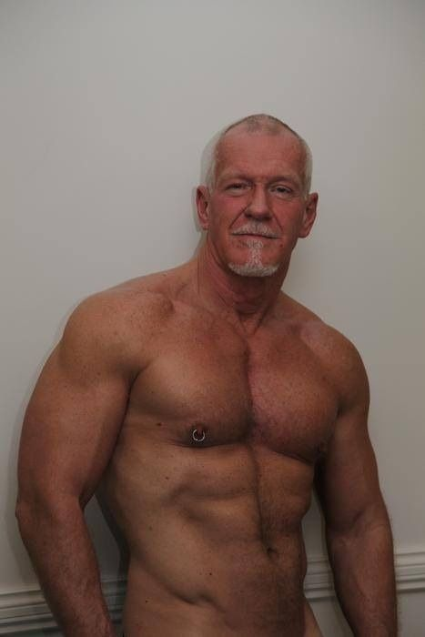 Hung Mature Men Tumblr