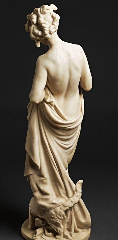 Esculturas Classic Sculpture Roman Sculpture Sculpture
