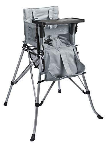 Femstar One2stay 2 0 Portable Bebe Chaise Haute Avec Plateau De