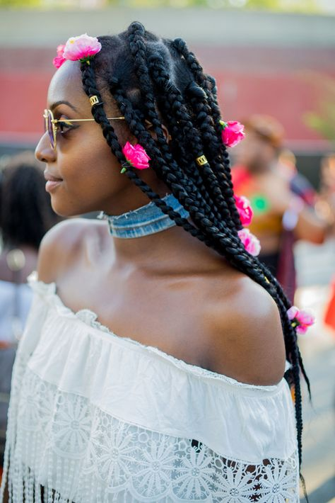 Afropunk Festival Style Has Never Looked So Good Afro Punk