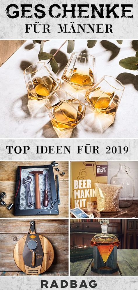 TOP gifts for men who have everything! Discover now and give away joy#discover #everything #gifts #give #joy #men #top