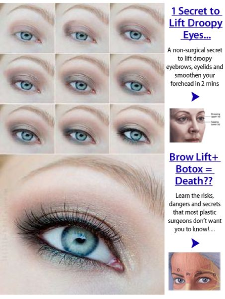 Click Image For More Details About Beauty Light Blue Eyes Makeup