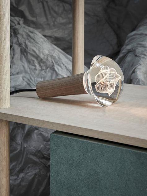 De 126 beste bildene for Lighting | Lamper, Moderne