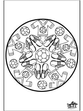ausmalbilder mandala geburtstag | aiquruguay