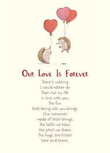 Porcupine Forever Love