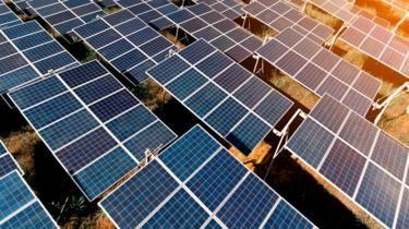 Organic Solar Cells Set New Energy Record