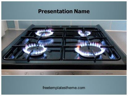 7 best free energy powerpoint ppt templates images on pinterest download free gas cooker powerpoint template for your powerpoint toneelgroepblik Gallery