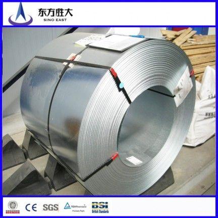 Top Supplier Galvanized Steel Coil Price Galvanized Steel Steel Galvanized
