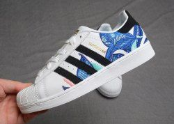 the latest 3c43a ae5c6 Pin on Adidas Originals Superstar Shoe