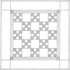 Image Result For Printable Sunflower Barn Quilt Pattern Square
