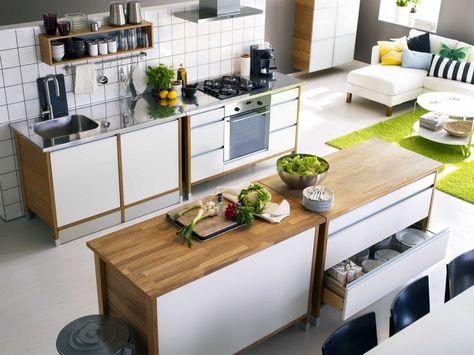 küche : die neuen kchentrends vestimmodep kücheninsel selber ... - Kücheninsel Selber Bauen