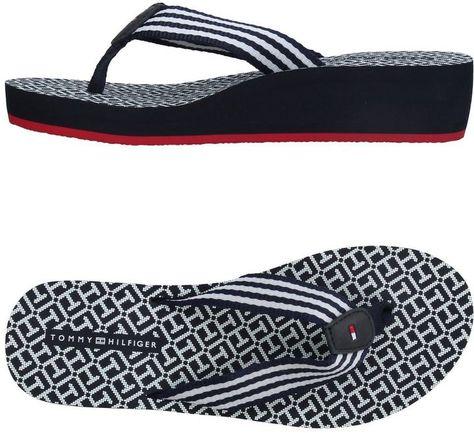 Tommy Hilfiger Flip Flops for womens