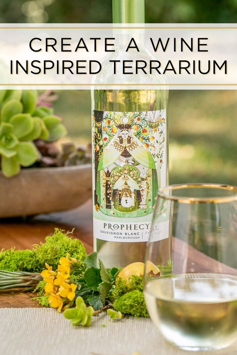 We chose Prophecy Sauvignon Blanc for its beauty both inside and out. The bright label showcases the High Priestess, representing wisdom and knowledge. Her inner reflection asks you to look within yourself and follow your intuition.   The fruits on the tree represent the captivating fruit notes of grapefruit, citrus and pineapple in our Sauvignon Blanc. The High Priestess's green robes represent the crisp and refreshing winestyle hallmark of New Zealand Sauvignon Blanc.