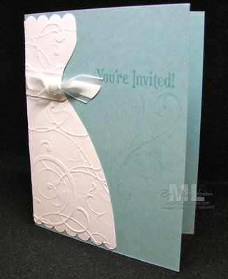11 best Bridal/Baby Shower Invitations images on Pinterest ...
