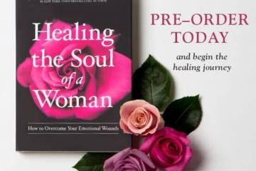 Healing The Soul Of A Woman By Joyce Meyer With Images Joyce