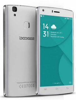 How To Root and Install TWRP Recovery On Doogee X5 Max | Kbloghub