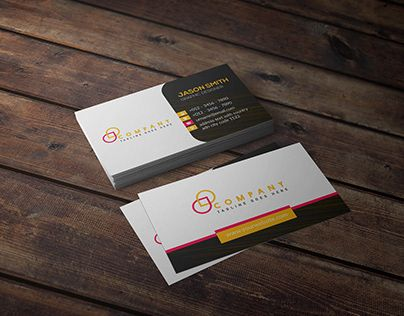 Looking For Business Card Brochure Flyer Brand Identity