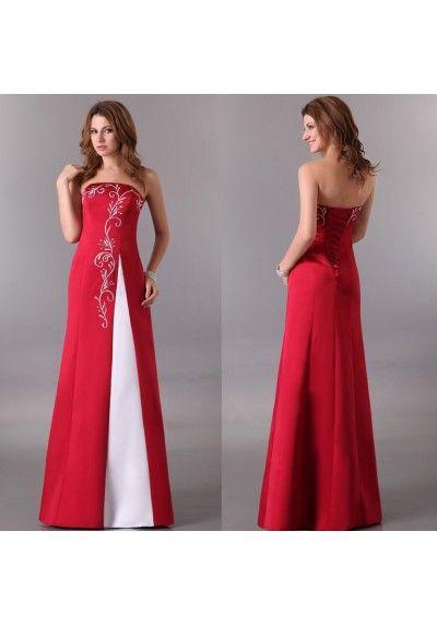54969b26fb Vestidos de novia baratos y originales – Vestidos baratos