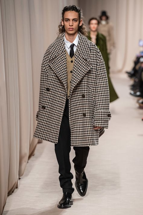 Ami Fall 2019 Menswear Collection - Vogue