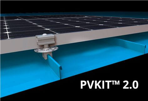 Pin On Mounting Solar On Metal Roofs