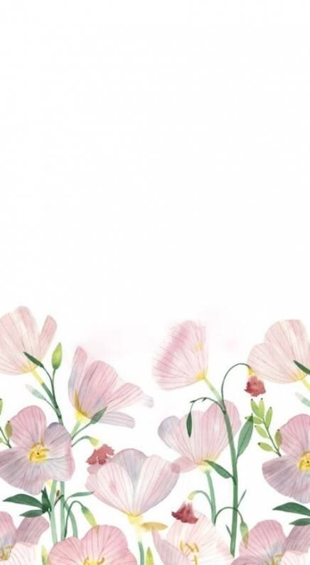 Flowers Wallpaper Desktop Pattern Floral Wallpapers 48 Ideas For