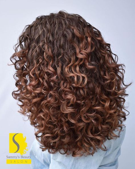 Sometimes changing up your look and hair color can be a good thing. Going from light to dark, or the reverse can easily put a whole new spin on your l. curly hair 20 Short Hair Color Ideas for A Change-Up in 2020 Dyed Curly Hair, Curly Hair Styles, Colored Curly Hair, Natural Hair Styles, Brown Curly Hair, Curly Hair Cuts, Curly Girl, Uk Hairstyles, Long Face Hairstyles