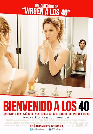 Bienvenido A Los 40 2012 Tt1758830 Chi Peliculas Ver Películas Cine