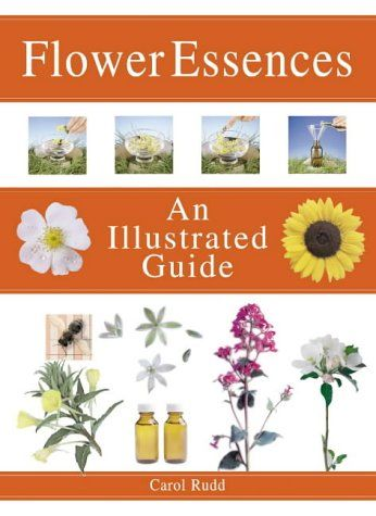 Flower Essences The Complete Illustrated Guide Complete Https Www Amazon Com Dp 0007122519 Ref Cm Sw R Pi Dp U X Dg Flower Essences Flowers Illustration