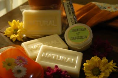Make it: Handmade Lotion Bar