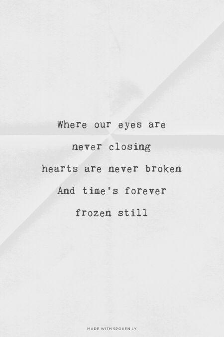 Three Wooden Crosses Lyrics Song Lyric Quotes Ed Sheeran Lyrics