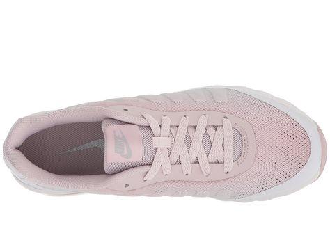 7b72e10e75 Nike Air Max Invigor Print Women's Classic Shoes Vast Grey/Metallic  Silver/Particle Rose