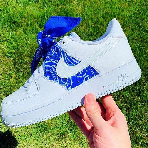 Custom Sneaker By cloutcvlture