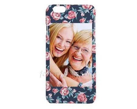cover iphone 6 silicone personalizzate