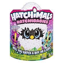 Hatchimals Hatchibabies Foxfin Exclusive Giftryapp Easter Toys Hatchimals Baby Fashion
