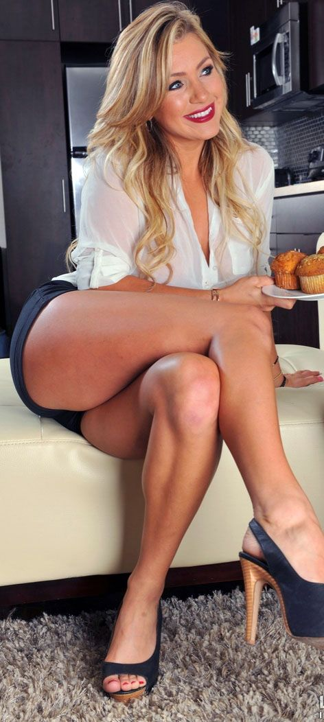 Not joke! Nude cougar sexy legs mistake can