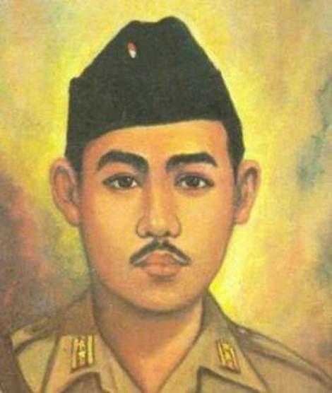 I Gusti Ngurah Rai Pahlawan Nasional Yang Gugur Dalam Perang Puputan Tokoh Sejarah Gambar Tokoh Perang