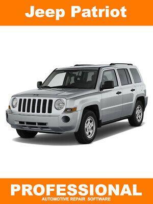 Advertisement Ebay Jeep Patriot Repair Manual Software 2007 2008 2009 2010 2011 2012 2013 2014 Jeep Patriot Repair Manuals Jeep