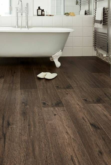 Bathroom Floor Laminate Dark