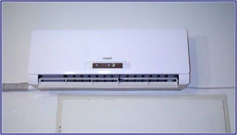 cool Sanyo Mini Split Air Conditioner