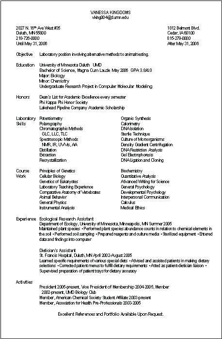 91b Resume Examples Good Resume Examples Resume Template