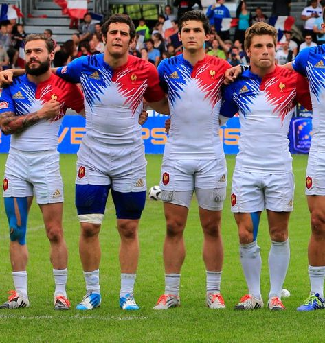 Giants, Cowboys, Football, Rugby and Life — Ils Sont Magnifique! It Amazes Me That Some Of The.