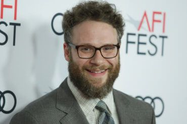 Israel Is Ridiculous Antiquated And Based On Lies About Other People S Land Seth Rogen Says But He S Afraid To Tell Other Jews Mondoweiss In 2020 Seth Rogen Seth Rogen Movie Jewish Person