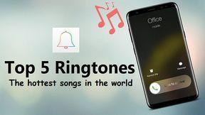 heaven ringtone for iphone