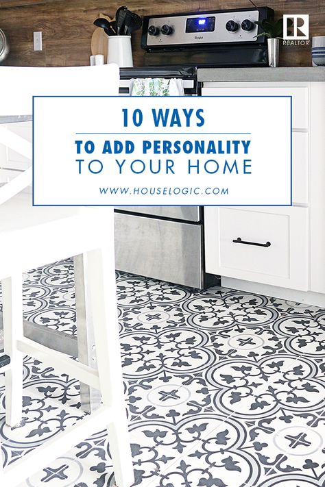 Your Dream Home Just Got Better! 10 Home-Altering Trends