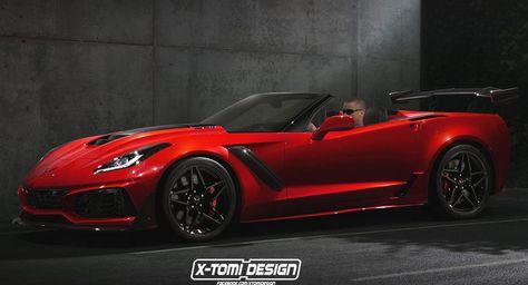 Should Chevy Build A Convertible 2019 Corvette Zr1