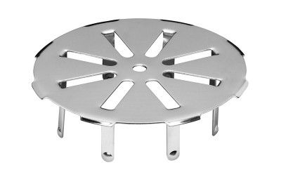 Snap In Drain Strainer Adjustable Floor Drain Cover Stainless