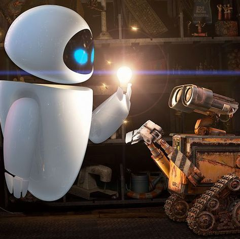 Here's Where 'Soul' Falls in Our Definitive Ranking of Pixar Movies